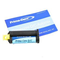 PRIME-DENT- PRIME-CORE® DUAL MIX CORE MATERIAL REFILL A2 - Made in the USA