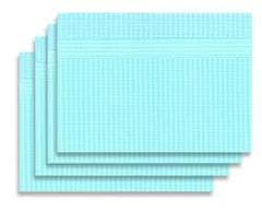 """PATIENT TOWELS - 13"""" X 18"""" (3-PLY TISSUE/1-PLY POLY)"""